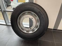banden vrachtwagen onderdeel Bridgestone Ecopia H-Drive 001 315 x 70 R22,5 315 x 70 R22,5  New (2x beschikbaar)