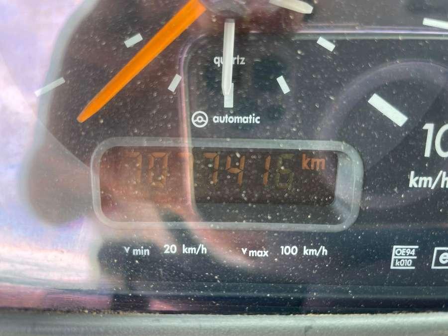 Mercedes-Benz - Actros 1831 - 2531 MENCI 26mc 11