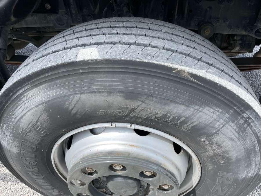 Mercedes-Benz - Actros 1831 - 2531 MENCI 26mc 5
