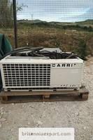 koelmotor equipment Carrier Zephyr 300 fridge motor.