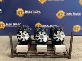 Motor vrachtwagen onderdeel Kubota D1803-CR-EU1 2015