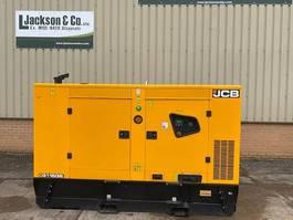 generator JCB G116QS 110 KVA Unused 2019
