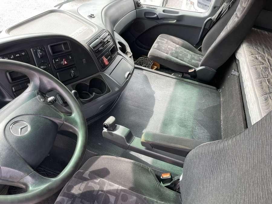 Mercedes-Benz - Actros 2544 ADR 20.800L 10