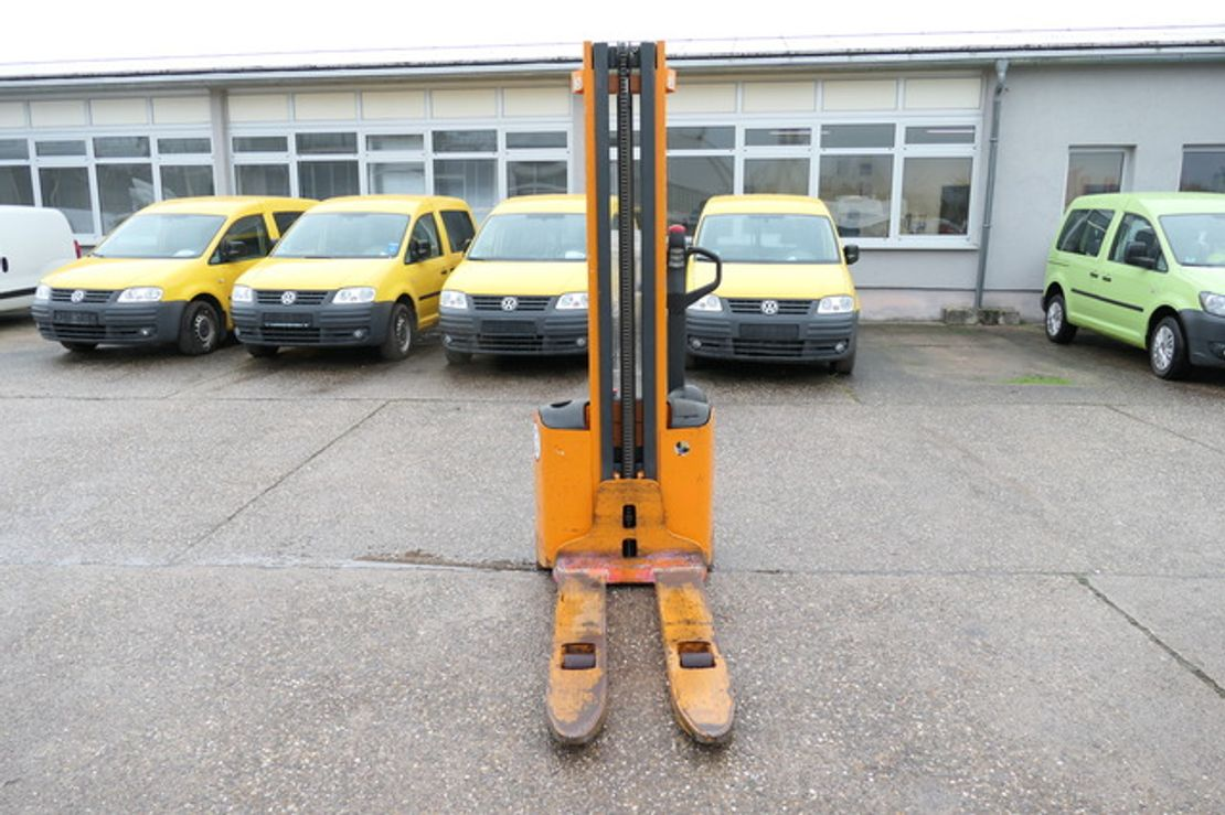 vorkheftruck Still EGV 10 DUPLEX Hubhöhe 3300 2000