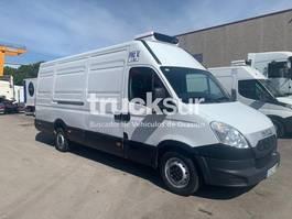 koelwagen bakwagen Iveco 35S13 2012