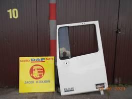 cabine - cabinedeel vrachtwagen onderdeel DAF XF 105 DRZWI DOOR 2010