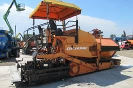 asfalteermachine rups Dynapac DF25 CR 2004