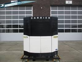 Koelsysteem vrachtwagen onderdeel Carrier Vector 1850 MT 2008