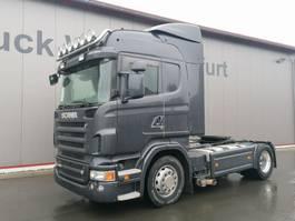 standaard trekker Scania R620-V8 Retarder - Automatik - Euro4 2007