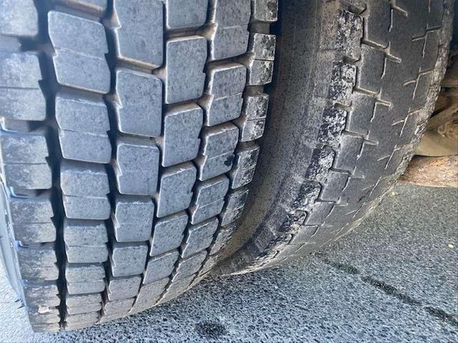 Mercedes-Benz - Tankwagen Willig D-Fahrzeug -1 Hand/ADR!! 30