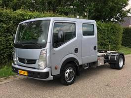 be trekker bedrijfswagen Renault 3.0 BE Trekker Dubbele cabine| 28.000 KM 2011