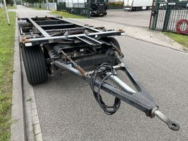 container chassis aanhanger Kögel AWE 18 2004