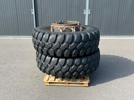 banden equipment onderdeel Goodyear 440/80R28