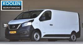 gesloten bestelwagen Nissan 2.0 dCi 145 L2H1 Optima trafic/vivaro/talento 2020