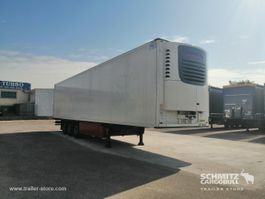 koel-vries oplegger Schmitz Cargobull S.CU V 1.0 Semitrailer Κόφα κατάψυξης Πρότυπο 2014