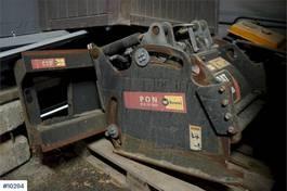 overige equipment onderdeel Caterpillar PC205 2008