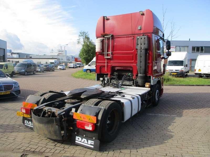 DAF - 105.460 EURO 5 ATE LOWDECK MET HEFSCHOTEL 3