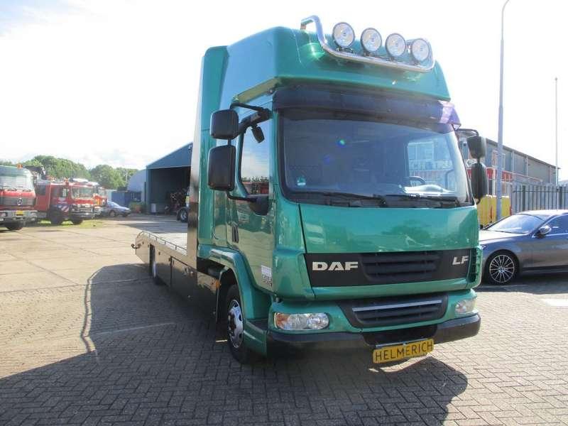 DAF - 45 LF 220 EURO 4 1