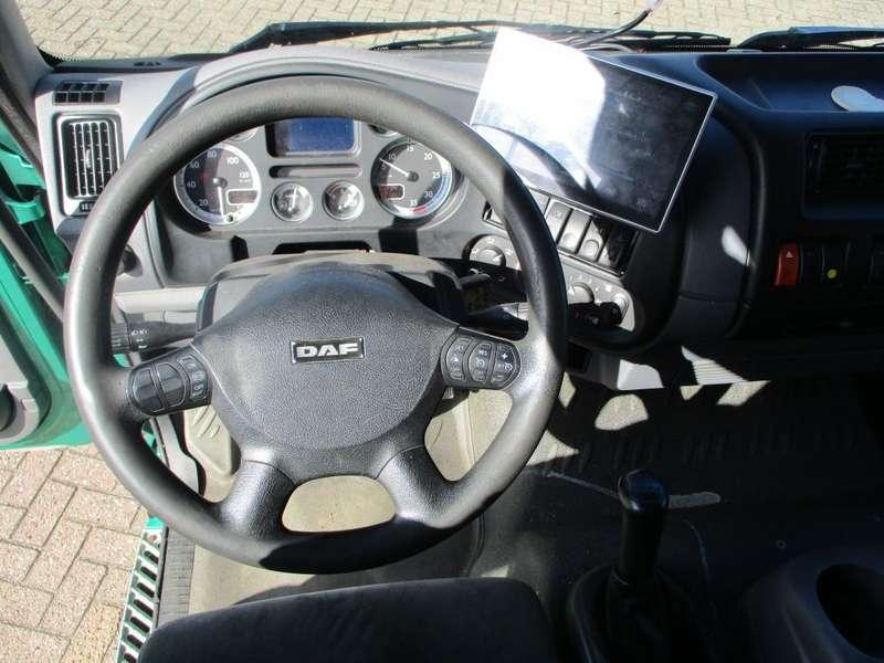 DAF - 45 LF 220 EURO 4 8