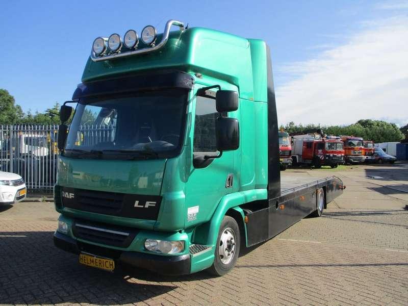DAF - 45 LF 220 EURO 4 2