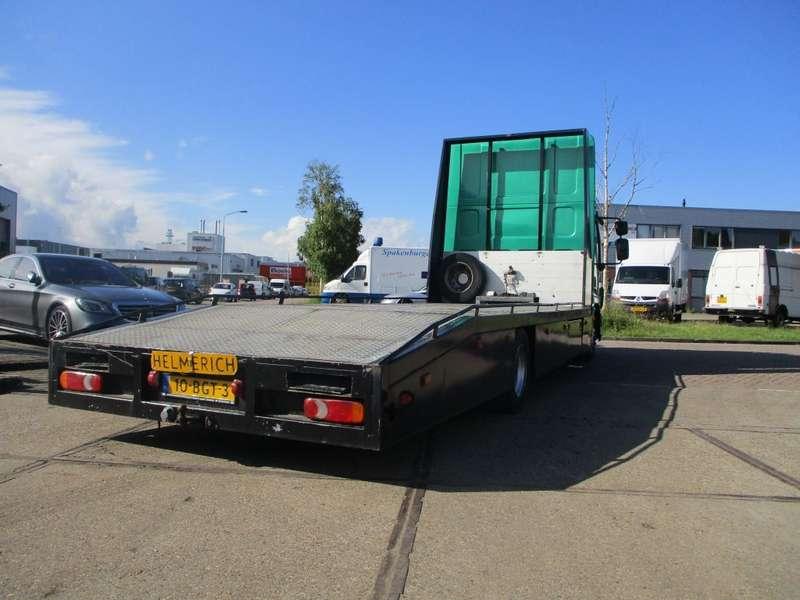 DAF - 45 LF 220 EURO 4 3