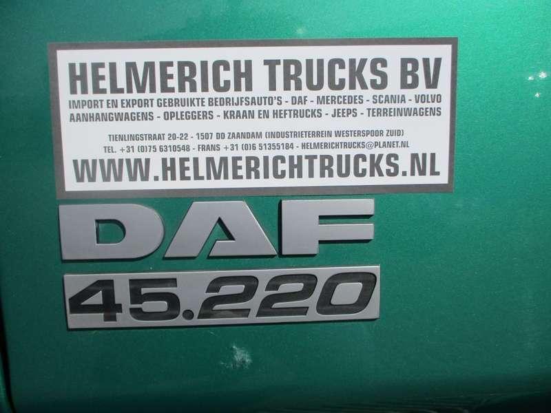 DAF - 45 LF 220 EURO 4 6
