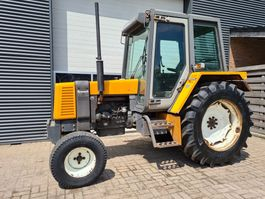 standaard tractor landbouw Renault 77.12