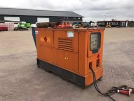 generator Iveco 8061 Stamford 60 kVA Silent generatorset