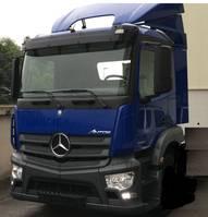 cabine - cabinedeel vrachtwagen onderdeel Mercedes-Benz mercedes arocs /antos 2016