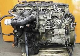 Motor vrachtwagen onderdeel Mercedes-Benz om 470 2015