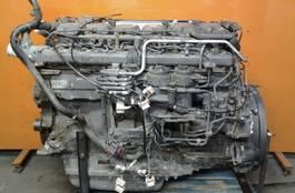 Motor vrachtwagen onderdeel Scania DC1305 L01 2013