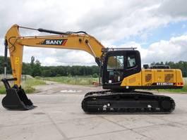 rupsgraafmachine Sany SY220C-9HD - New / Unused / Mitsubishi Engine 2021