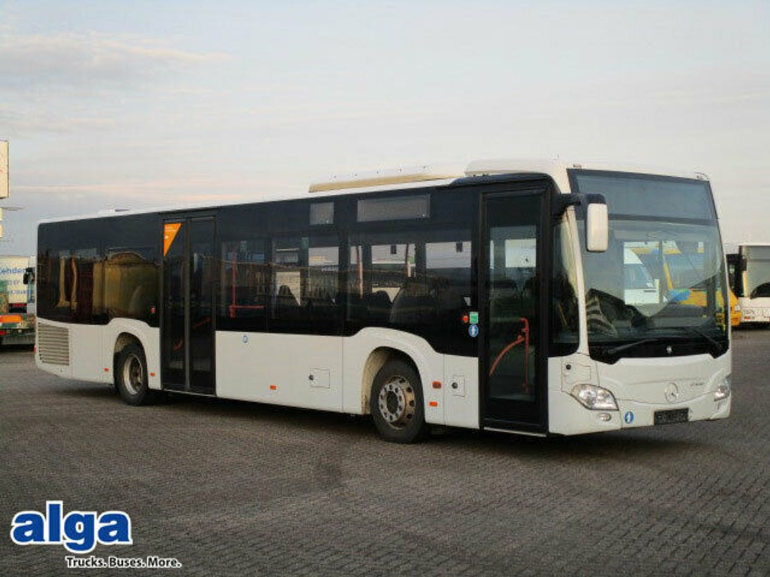 stadsbus Mercedes-Benz O 530 Citaro C2/Klima/Retarder/299 PS/44 Sitze 2012