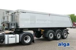 kipper oplegger Carnehl CHKS/Thermo/Alu 25 M³./SAF/Liftachse 2013