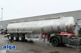 tank aanhanger MAISONNEUVE HD 2000, 6 Kammern, 38m³, Treibstoff 1995