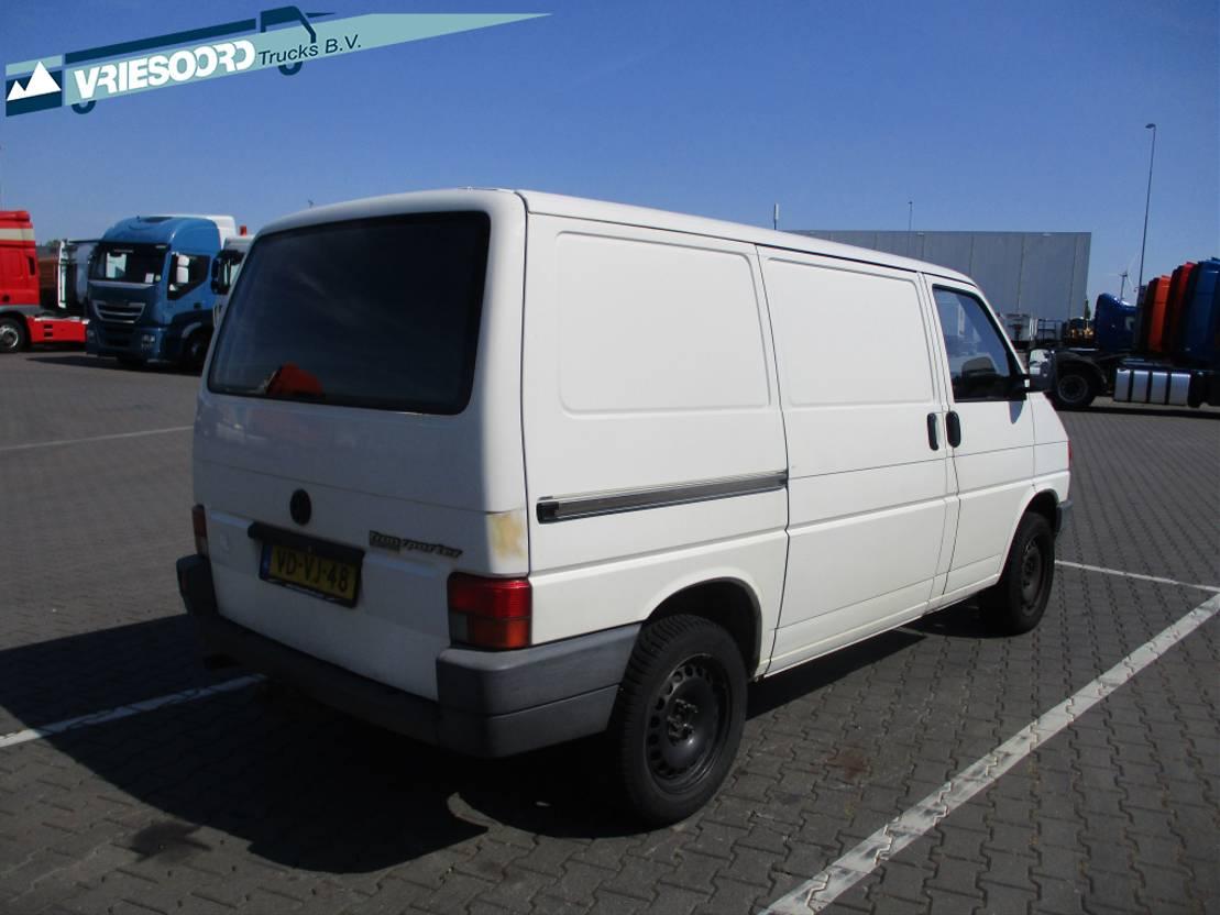 stationwagen Volkswagen 1994