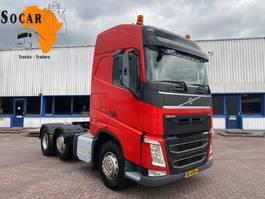 standaard trekker Volvo FH 13 I.Shift  6x2 (Vin: DA751137 ) NL TRUCK Low Km !!!! 2013