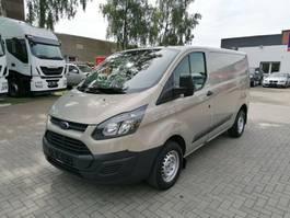gesloten bestelwagen Ford 2,2 270, TDCi 125, L1, Euro5 2013