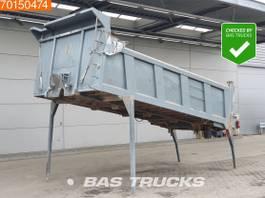 Kippersysteem vrachtwagen onderdeel Hyva FC 141-4-4140 Hyva Kipper Tipper 12m3 2004
