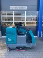 schrobmachine Tennant T 15 schrobmachine 2015
