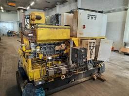 generator Deutz F6L912