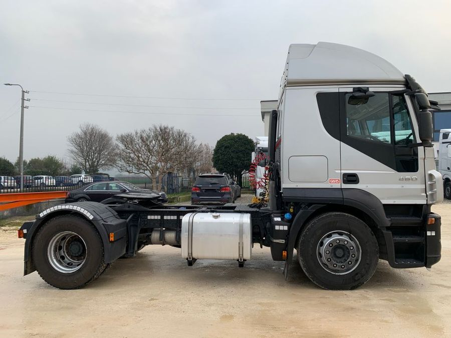 Iveco - EcoStralis 440S46 4