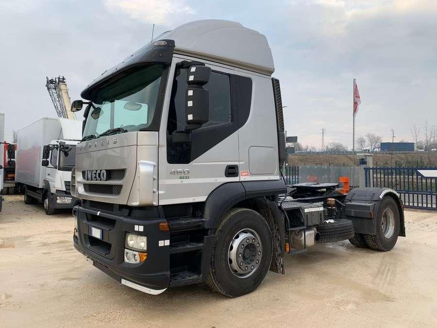 Iveco - EcoStralis 440S46 1