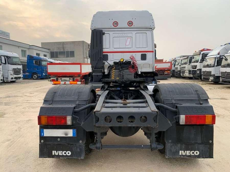 Iveco - EcoStralis 440S46 15