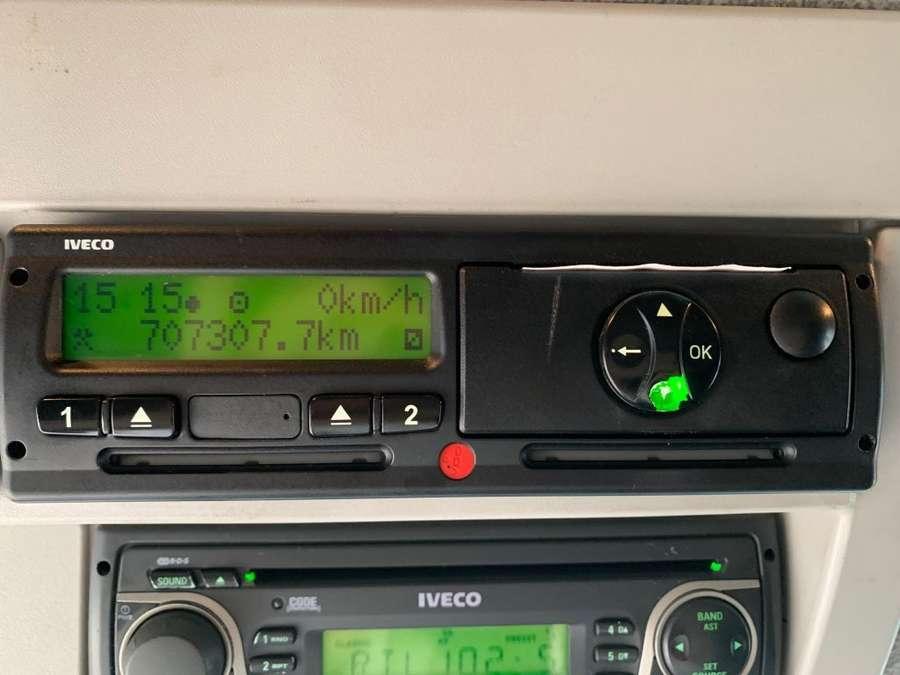 Iveco - EcoStralis 440S46 12