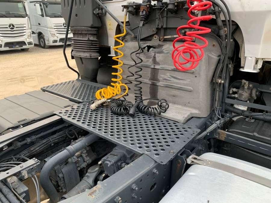 Iveco - EcoStralis 440S46 13