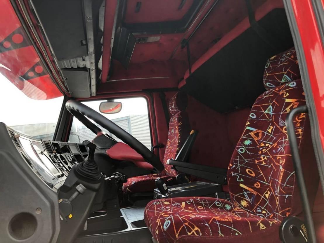 standaard trekker Scania R143 Topline Streamline 1995