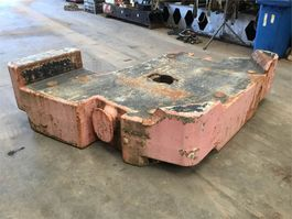 overige equipment onderdeel Terex Demag Counterweight 10 ton right