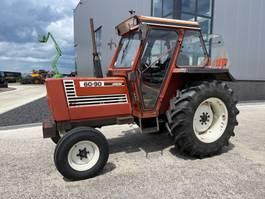standaard tractor landbouw Fiat Agri 60-90 2021