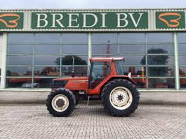 standaard tractor landbouw Fiat agri F 120 DT